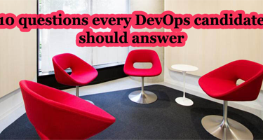 DevOps Interview Questions & Answers