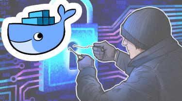docker-hacked
